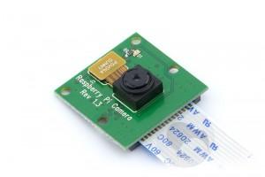 raspberry pi camera module 2