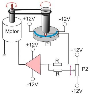 Arduino ve joystick ile servo motor kontrolü