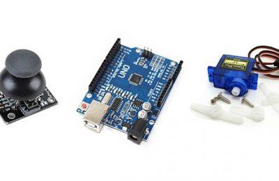 Arduino-ve-joystick-ile-servo-motor-kontrolu-cover