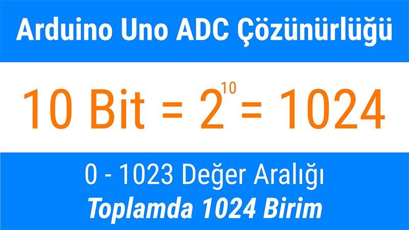 arduino-analog-digital-converter-cozunurluk-10bit