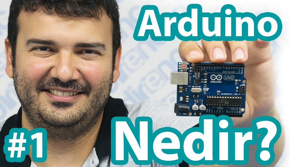 Arduino nedir ne işe yarar