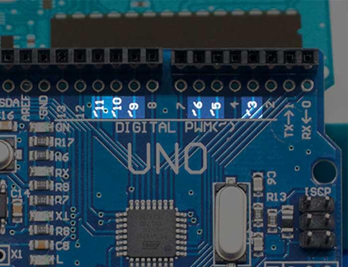 Arduino PWM Pinleri Nedir? Hangileridir?