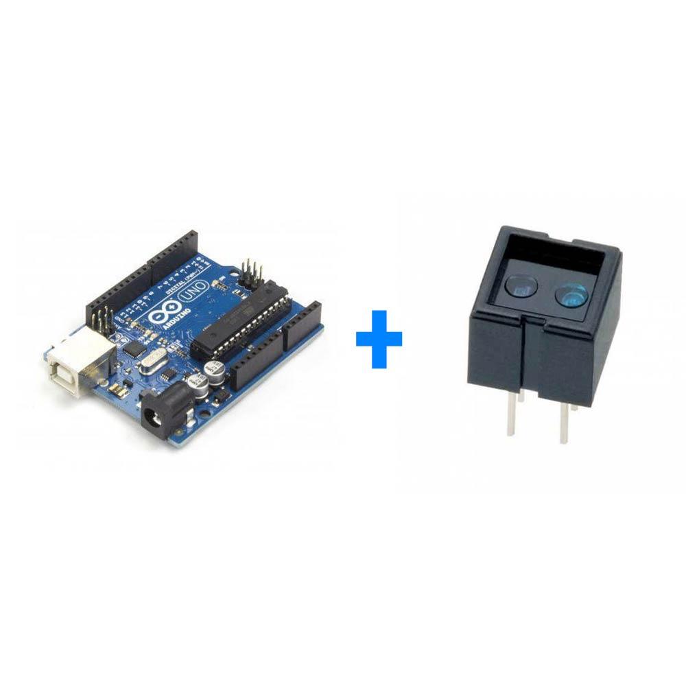 Arduino ile CNY70 Sensör Kullanımı