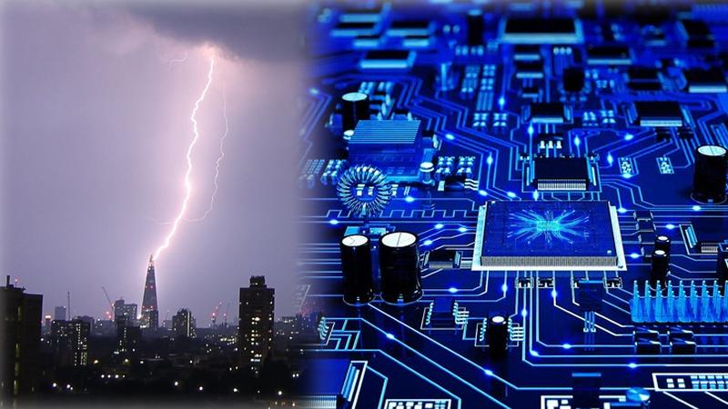 Elektrik ve Elektronik Tanımı