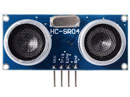 hcsr04 ultrasonik mesafe sensörü özellikleri