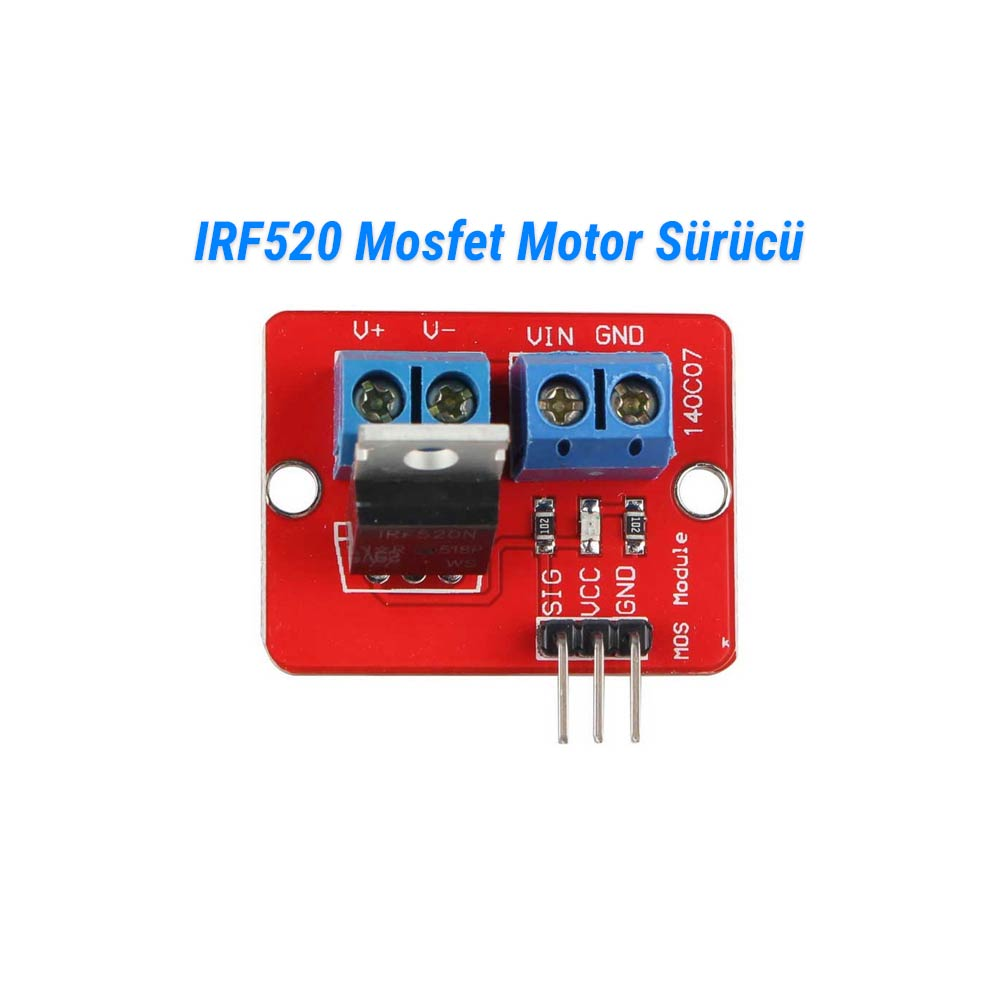irf520-mosfet-motor-surucu-arduino-kullanimi-nasil-yapilir