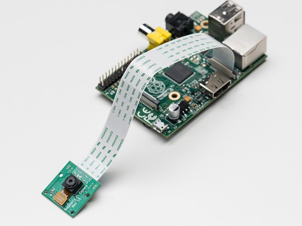 Raspberry Pi ile Video Akışı