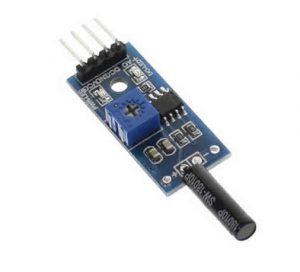 Arduino uyumlu Tilt Sensörü